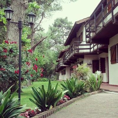 Barrio Norte-bosque Para 5 Personas Con Wifi, Cochera