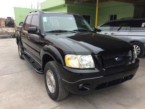 Ford Explorer Sport Track 2004 V-6 Aut..