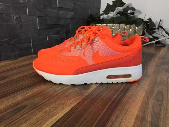 Tenis Nike Air Max Thea 100% Originales +Envío Gratis