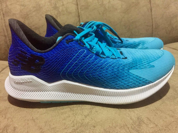 Tênis New Balance Fuelcell Propel 38/39