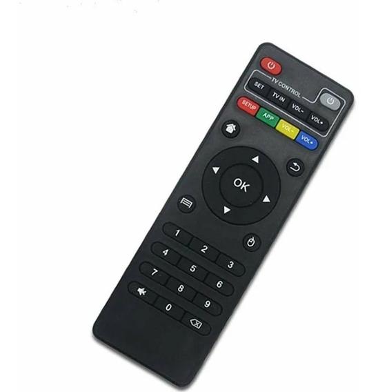 Controle Remoto Para Receptor Tv Box 4k Fbg-9006