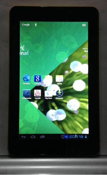 Tablet Educacional Cce 7 T77 Desbloqueado