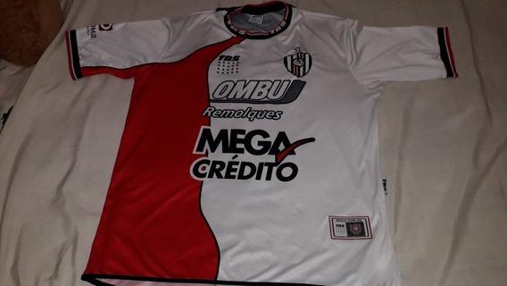 Camiseta Alternativa Club A Chacarita Tbs 2008 Xxl