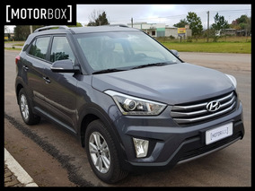 Hyundai Creta 1.6 16v Brasil 2018 0km Manual Motorbox