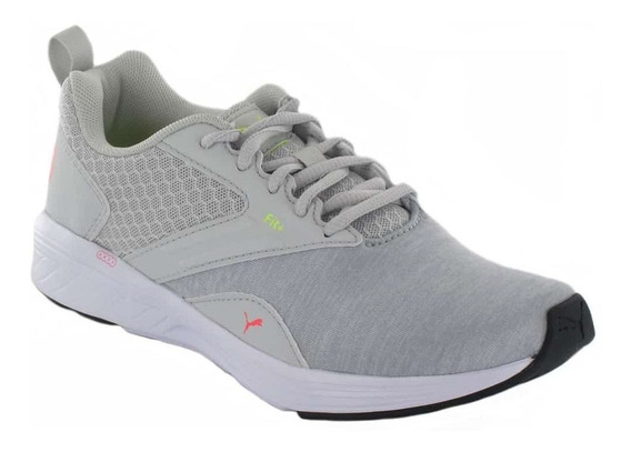 Puma Zapatillas Training Mujer Nrgy Comet Gris