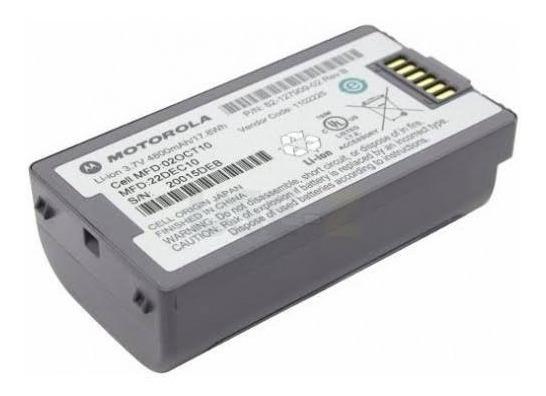 Bateria P/ Coletor De Dados Motorola Mc3190g - Gun Original.