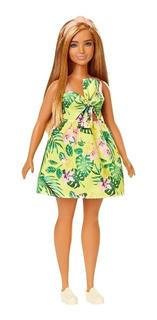 Barbie Fashionistas 126 Curvy Latina Loira