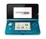 Nintendo 3ds Verde Agua - Americano