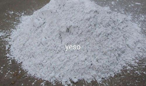 Imagen 1 de 1 de Yeso Para Modelado Y Para Paredes Sin Usar Empaste 40 Kilos