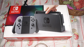 Nintendo Switch Desbloqueado 36 Jogos Sd 160 Gb Semi Novo