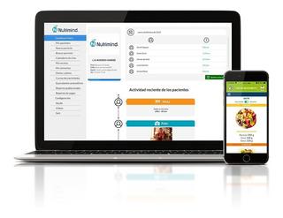 Nutrimind Software De Nutrición