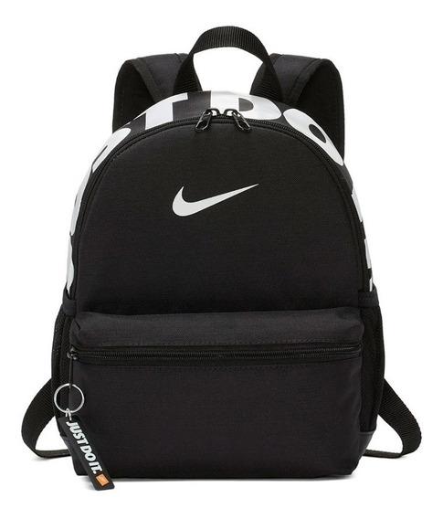 Mochila Nike Brasilia Just Do It Mini