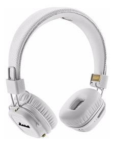 Fone De Ouvido Marshall Major Ii 04091794 Bluetooth Branco