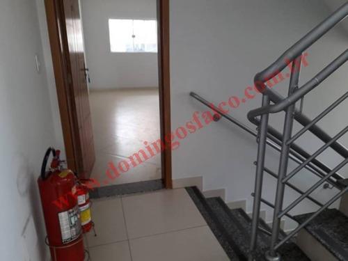 Venda - Apartamento - Centro - Americana - Sp - D4578