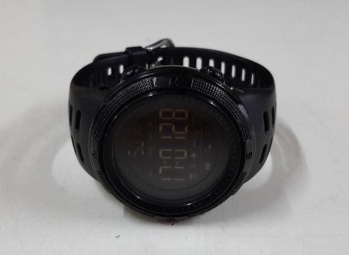 Relógio Skmei Pedometro Bluetooth Calorias (ref.33)