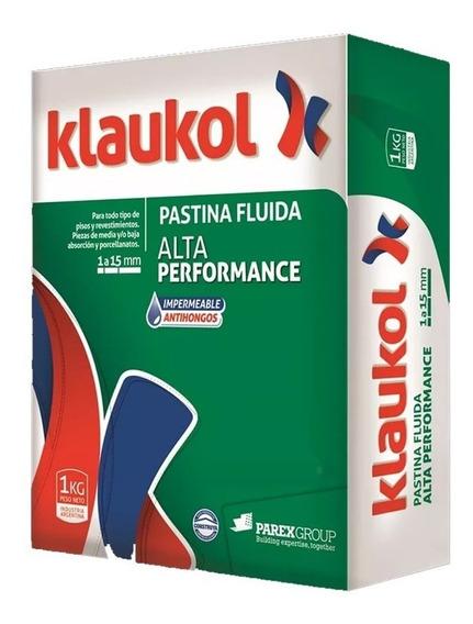 Klaukol Pastina Alta Performance 1kg . Consultar Colores