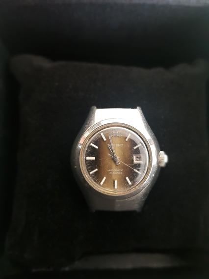 Relógio Orient Automático Clássico