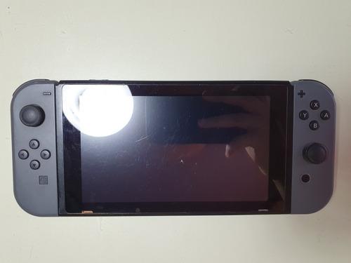 Nintendo Swicht Mario Odyssey Con 2 Joystick. Hackeable