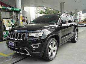 Jeep Grand Cherokee 3.6 Laredo 4x4 V6 24v Gasolina 4p