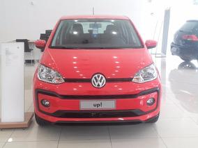 Volkswagen Move Up 1.0 75 Cv 3 Puertas Linea Nueva 2018