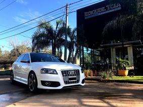 Audi S3 2.0 T Sportback