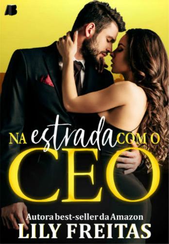 Livro De Romance - Na Estrada Com O Ceo