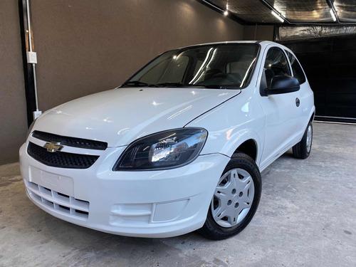 Chevrolet Celta 1.4 Ls 2012