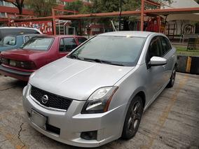 Nissan Sentra 2.0 Sport Road Cvt 2012