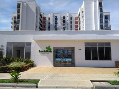 Apartamento En Venta Monteverde 815-318
