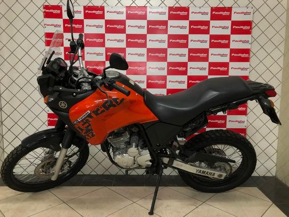 Yamaha Xtz 250 Tenere Laranja 2014