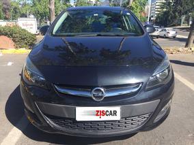 Opel Astra 1.6 Enjoy Hb Aut Turbo 2015