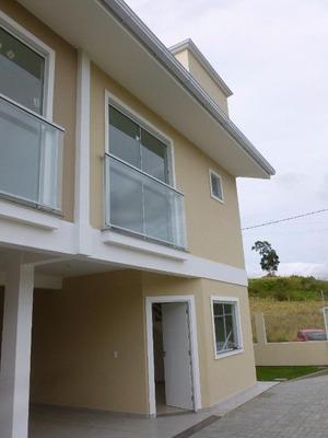 Sobrado 3 Dormitórios - São José - Codigo: So0349 - So0349