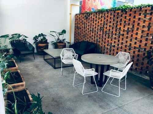 Departamento Nuevo ,americana, Diseño México Contemporaneo