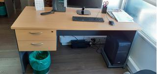Escritorio Oficina Mueble