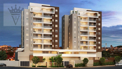 Apartamento Com 3 Dormitórios À Venda, 72 M² Por R$ 681.000 - Vila Pompéia - São Paulo/sp - Ap2464