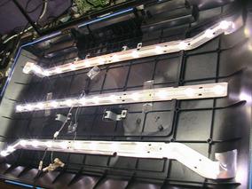Kit Barra De Led Tv Samsung Un40h4203ag Un40h5100ag