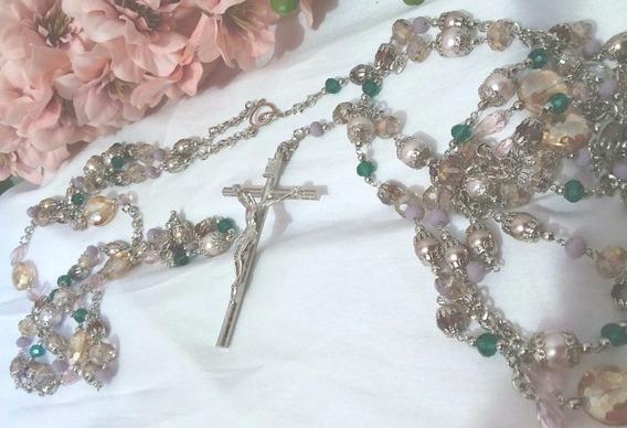 Lazo Boda Mancuerna Cristales Estilo Vintage Modelo L038