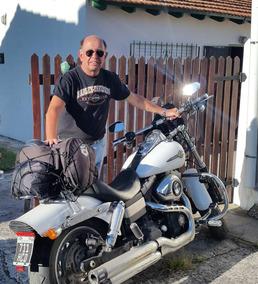 Harley Davidson Fxdf Dyna Fat Bob