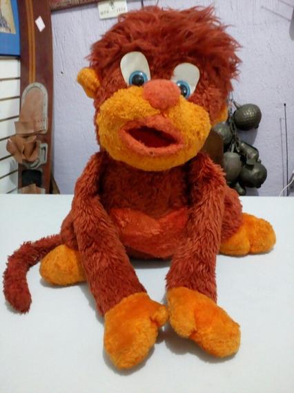 Macaco Da Xuxa. Bixim Da Xuxa.