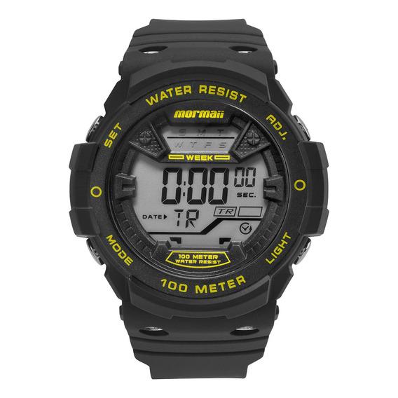 Relógio Mormaii Wave Masculino Mo3500a/8y
