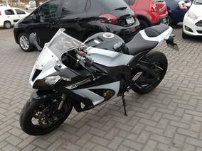 Kawasaki Ninja Zx-10r 1000 2013