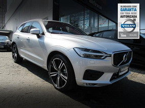 Volvo Xc60 T5 Inscription Awd Prata
