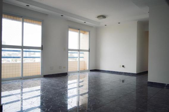 Apartamento Para Aluguel - Centro, 3 Quartos, 160 - 892957558