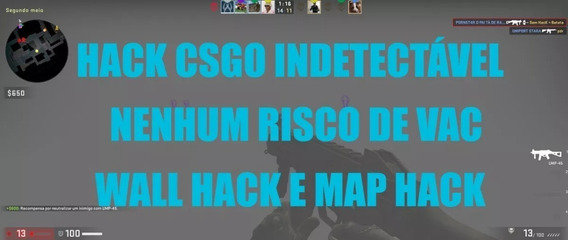Legit Hack Cs Go / Csgo Lifetime Wallhack Map Hack No Recoil