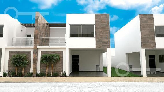 Estrena Casa Real Campestre Villahermosa Modelo Ambar