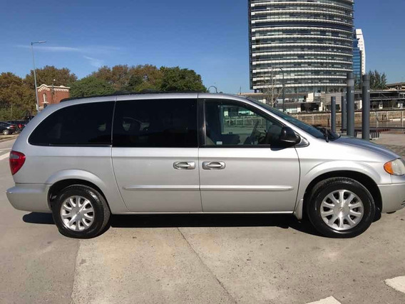 Chrysler Grand Caravan 3.8 Ex Town And Country
