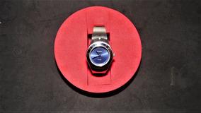 Relógio Fossil, Original Com Um Brilhante Na Pulseira.