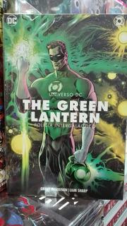 Dc Universe Series Green Lantern Policía Intergaláctico