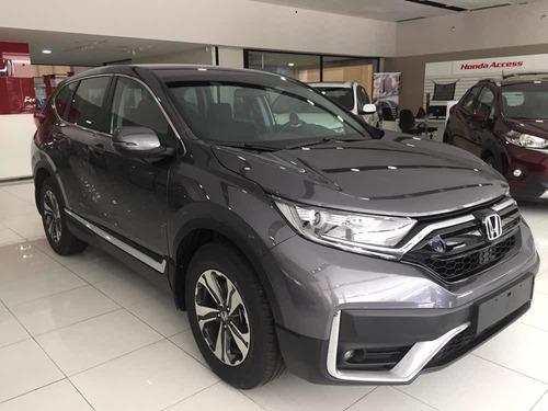 Honda Cr-v 2.4 Lx 2wd Cvt 2020