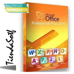 Ilimitado Office Pluss 2010 -con Video Tutorial De Guia